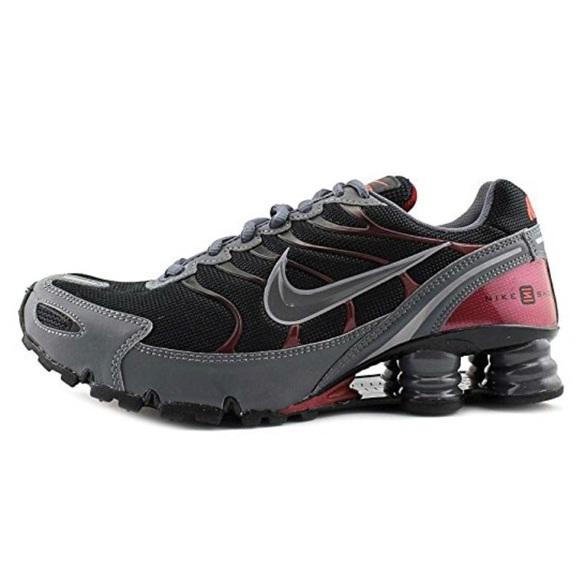 new product 04929 7c82e 👟Men's Nike Shox Turbo VI SL👟